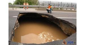 Polskie drogi są przereklamowane
