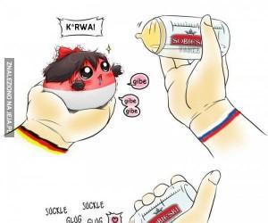 Polska oczami Ameryki