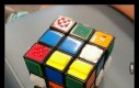 Kostka Rubika dla niewidomych