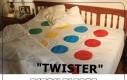 Zabawy w łóżku