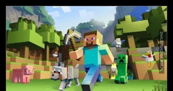 3c2cb9586 W Turcji zakazano Minecrafta - Jeja.pl