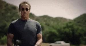 Jak się bawi Arnolf Schwarzenegger