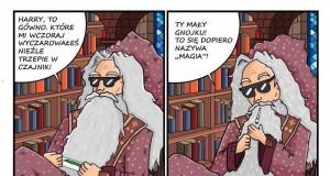 Harry Potter i blanty zagłady