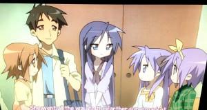 Typowe anime