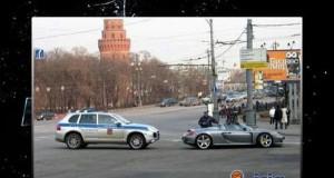 Rosyjski teleturniej