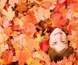 Taa, jesień...