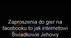 Jehowi XXI wieku