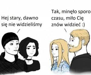 Ładniutkie te memy
