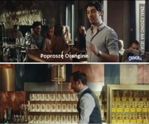 Poproszę Orangine
