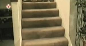 Jak (nie) schodzić ze schodów?