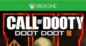 Call of Dooty