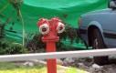 Smutny hydrant