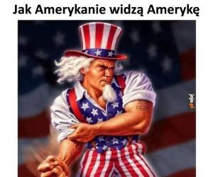 Ameryka taka jest