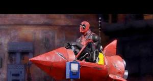 A ja czekam na premierę Deadpoola...