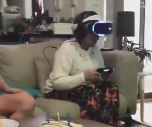 Takie tam VR