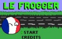 Le Frogger