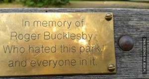 Ach, ten brytyjski humor