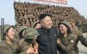 Kim Dzong znowu ofiarą Photoshopa