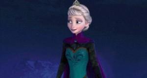Ładnie to tak, panno Elsa?
