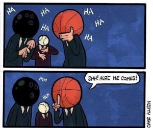 Wredne piłki
