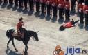 Żołnierz śpi