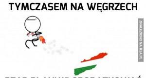 Na Węgrzech muszą kochać podatki