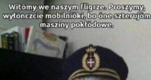 Czeski kapitan kot