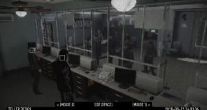 Ukryta kamera w Payday 2