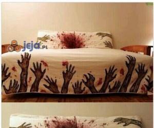 Idealne łóżko na apokalipsę