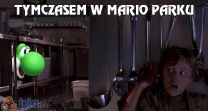 Tymczasem w Mario Parku