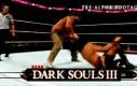 Jak wyobrażam sobie Dark Souls 3