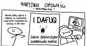 IO: Animacja