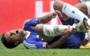 Piłka nożna - najbardziej brutalny sport na świecie
