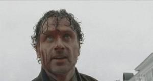 Rick, przestań się awanturować!