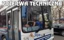 Przerwa techniczna