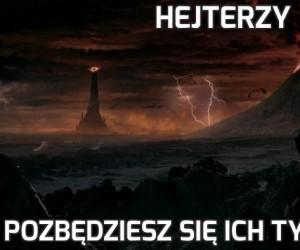 Hejterzy