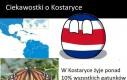 Ciekawostki o Kostaryce