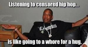 Ocenzurowany rap