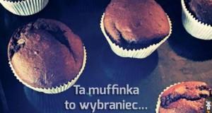 Harry Muffin i blacha kakao