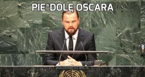 Pie*dolę Oscara