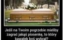 Pieśń pogrzebowa