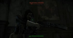 Standard w Fallout 4