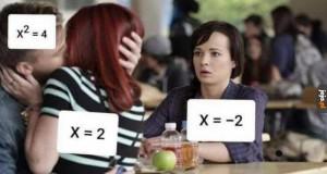 Matematyczna zdrada