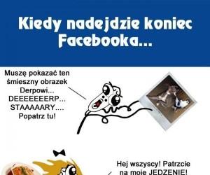 Życie bez Facebooka