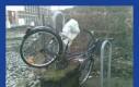Widziałeś mój rower?