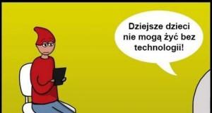 Życie bez technologii