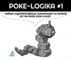 Poke-logika