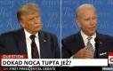 Na debacie prezydenckiej w USA padają ważne pytania