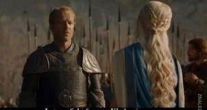 Trollująca Khaleesi