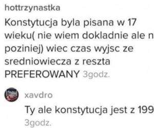 PREFEROWANY